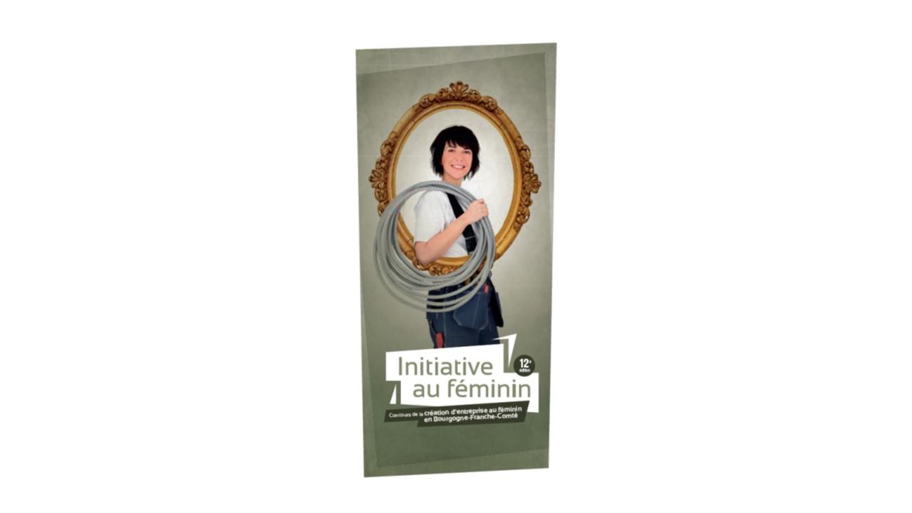 Concours INITIATIVE AU FEMININ - remise des prix 4/12