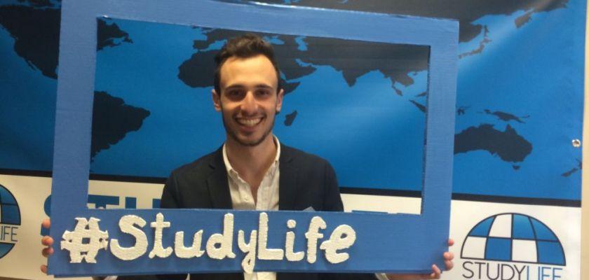 Studylife, pépite de la vie étudiante