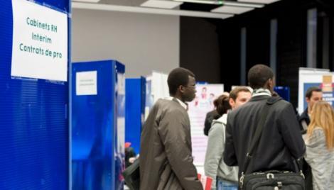 Forum Initiativ'Emplois Stages : le rendez-vous professionnel des étudiant.e.s !