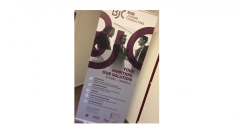 Focus sur les Junior Entreprises - rencontre avec BSB Junior Consulting