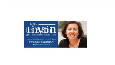 """Conférence """"De l'idée au marché : le financement séquencé de l'innovation"""""""