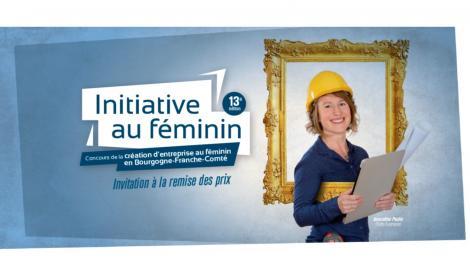 """Concours """"Initiative au féminin"""" prix spécial Etudiante : les résultats ce soir"""
