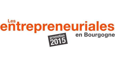 Entrepreneuriales en Bourgogne 2015