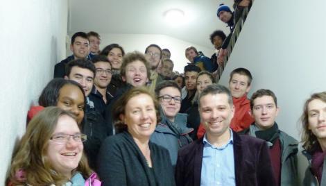 Atelier créatif PEPITE Bourgogne Franche-Comté et Espace Communautaire Lons Agglomération