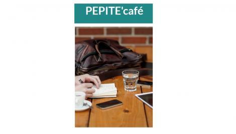 PEPITE CAFE à l'IUT Chalon/Saone - 10/10