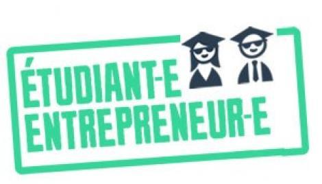 Statut National d'Etudiant Entrepreneur : pour candidater c'est maintenant !