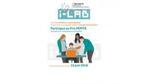 Lauréats régionaux du concours PEPITE : les résultats !