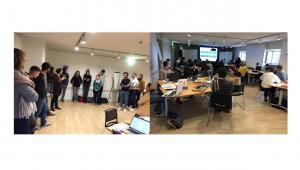Bootcamp pour les Etudiants Entrepreneurs : c'est reparti !